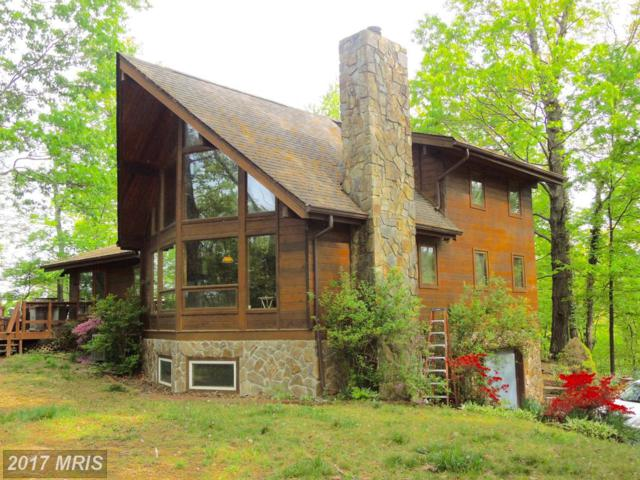 375 Dorland Drive, Harpers Ferry, WV 25425 (#JF9929110) :: Pearson Smith Realty