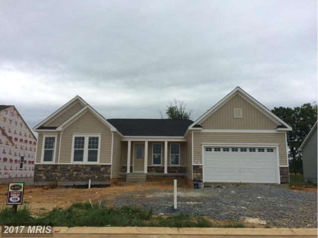 519 Barksdale Drive, Charles Town, WV 25414 (#JF9936403) :: Pearson Smith Realty