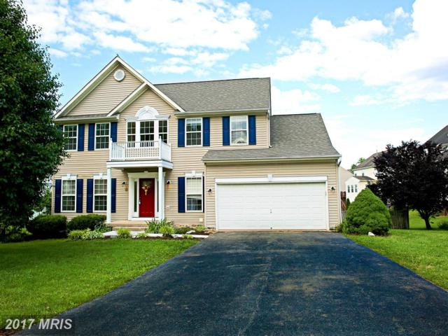 300 Spyglass Hill Drive, Charles Town, WV 25414 (#JF9975056) :: LoCoMusings