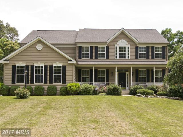 201 Ryans Glen Drive, Charles Town, WV 25414 (#JF9984336) :: Pearson Smith Realty