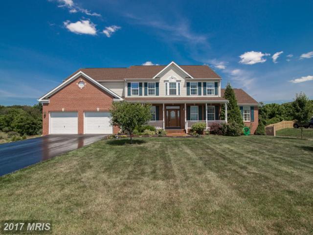 144 Contrail Drive, Kearneysville, WV 25430 (#JF9985056) :: Pearson Smith Realty