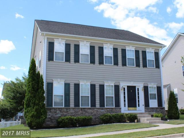 101 Battlefield Drive, Charles Town, WV 25414 (#JF9988463) :: Pearson Smith Realty