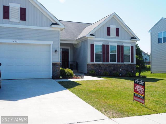 403 Barksdale Drive, Charles Town, WV 25414 (#JF9997101) :: Pearson Smith Realty