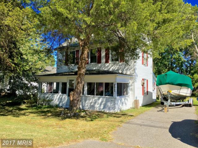 5885 Main Street N, Rock Hall, MD 21661 (#KE10075270) :: Pearson Smith Realty
