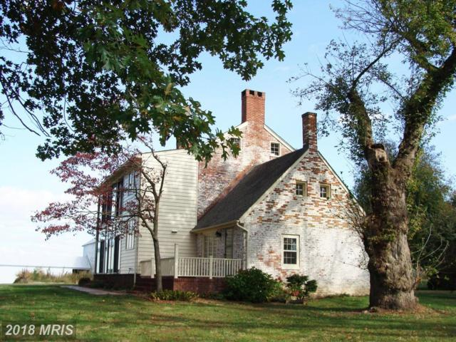 6320 Quaker Neck Road, Chestertown, MD 21620 (#KE10104410) :: The Maryland Group of Long & Foster