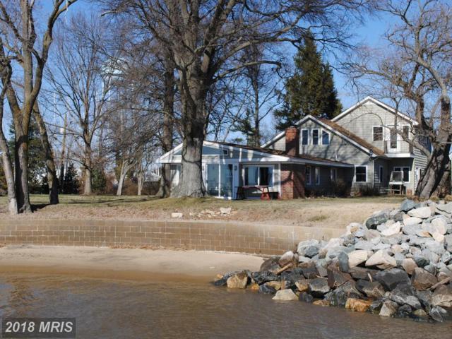 5860 Beach Road, Rock Hall, MD 21661 (#KE10176342) :: Browning Homes Group