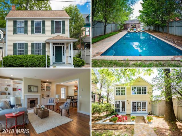 403 Cannon Street, Chestertown, MD 21620 (#KE10235663) :: Maryland Residential Team