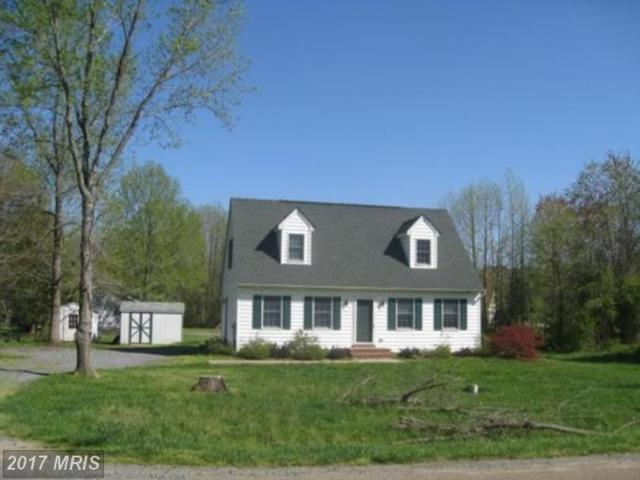 10811 Foreston Road, Chestertown, MD 21620 (#KE9715419) :: The Gus Anthony Team
