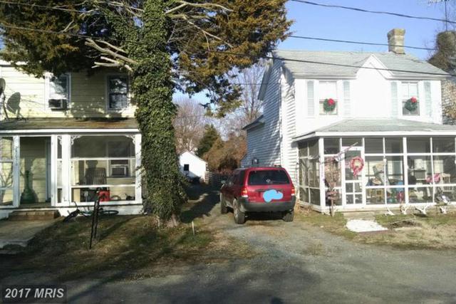 28040 Creamery Street, Kennedyville, MD 21645 (#KE9825821) :: LoCoMusings
