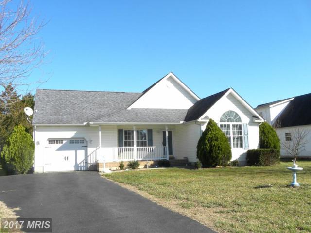 105 Cedarwood Drive, Galena, MD 21635 (#KE9881492) :: LoCoMusings
