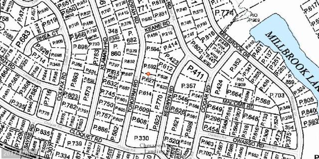 Tonopah Rd., Chestertown, MD 21620 (#KE9897004) :: The Gus Anthony Team