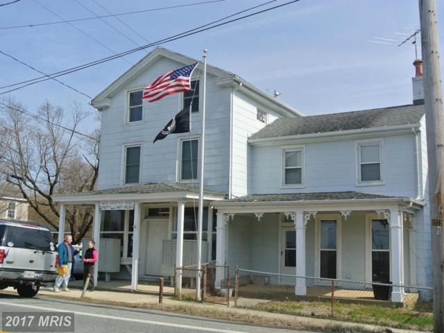 11959 Augustine Herman Highway, Kennedyville, MD 21645 (#KE9911657) :: Pearson Smith Realty