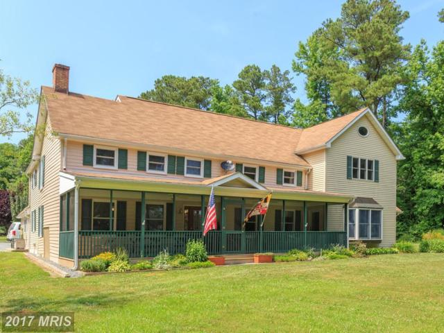 6006 Rock Hall Road, Rock Hall, MD 21661 (#KE9981477) :: Pearson Smith Realty