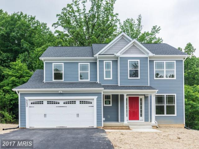 6690 Ginseng Lane, King George, VA 22485 (#KG10055059) :: Pearson Smith Realty