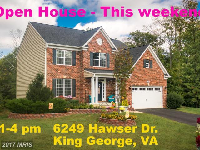 6249 Hawser Drive, King George, VA 22485 (#KG10076128) :: LoCoMusings
