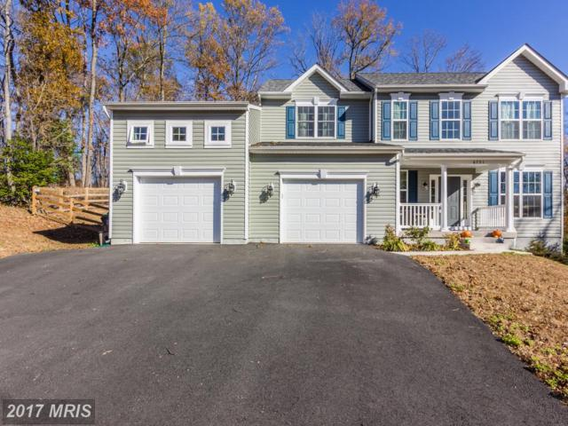6731 Ginseng Lane, King George, VA 22485 (#KG10096324) :: Pearson Smith Realty