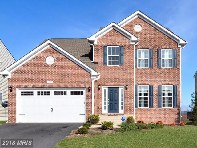 5285 Longbow Road, King George, VA 22485 (#KG10106905) :: Pearson Smith Realty