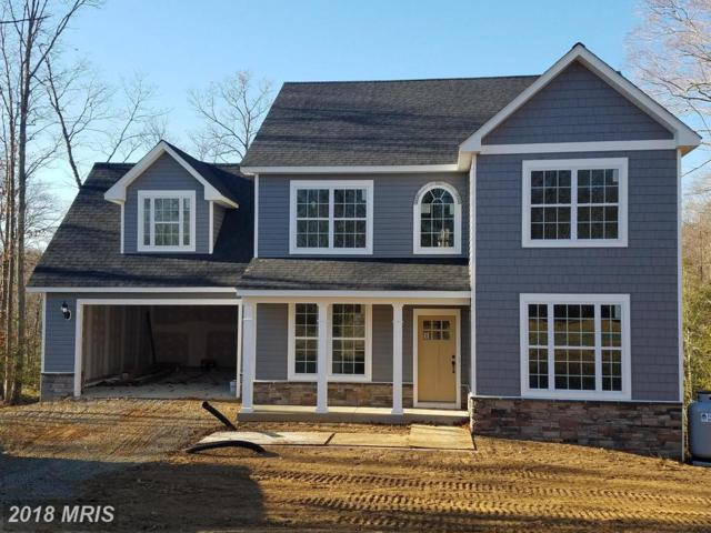 9218 Carriage Lane, King George, VA 22485 (#KG10119903) :: Pearson Smith Realty