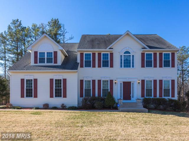 8248 Saddle Drive, King George, VA 22485 (#KG10123928) :: Pearson Smith Realty