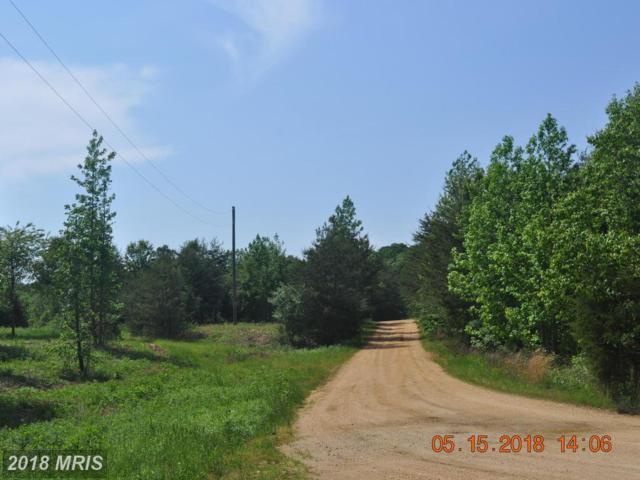 0 Huntington Lane, King George, VA 22485 (#KG10241509) :: Bob Lucido Team of Keller Williams Integrity