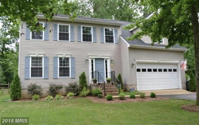 10459 Roosevelt Drive, King George, VA 22485 (#KG10242764) :: RE/MAX Cornerstone Realty