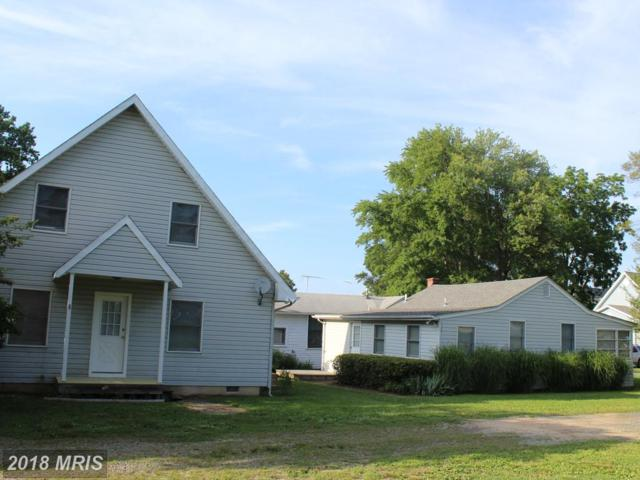 6112 Second Street, King George, VA 22485 (#KG10257095) :: The Gus Anthony Team