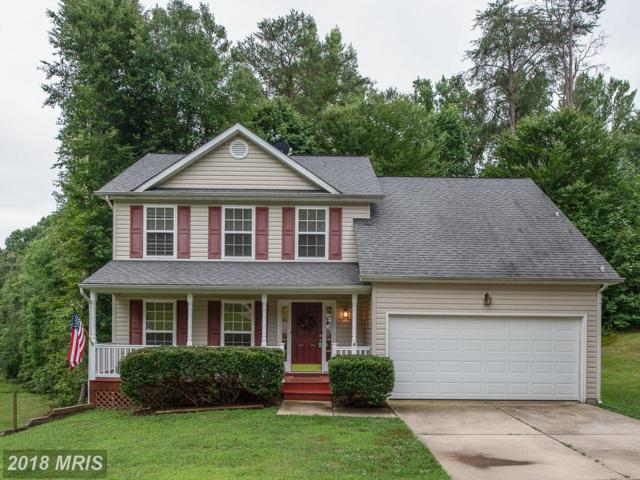 9293 Inaugural Drive, King George, VA 22485 (#KG10288157) :: Bob Lucido Team of Keller Williams Integrity