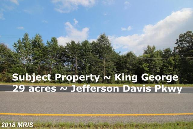James Madison Pkwy, King George, VA 22485 (#KG10353394) :: RE/MAX Gateway
