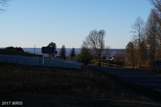 Fitzhugh Lane Lot A North, King George, VA 22485 (#KG9600576) :: LoCoMusings