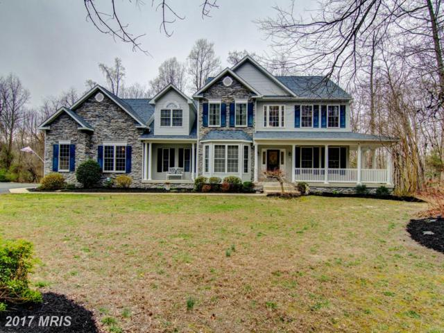 5256 Crooked Creek Lane, King George, VA 22485 (#KG9915031) :: The Nemerow Team