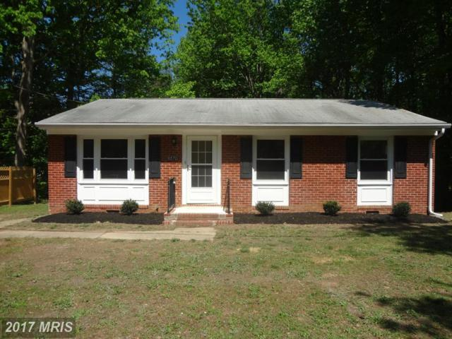 9370 Fletchers Chapel Road, King George, VA 22485 (#KG9930274) :: Pearson Smith Realty