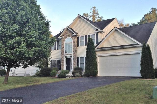 16872 Fairfax Drive, King George, VA 22485 (#KG9933254) :: LoCoMusings