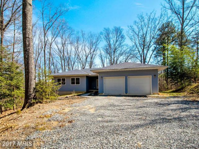 10475 Attopin Lookout Road, King George, VA 22485 (#KG9936543) :: LoCoMusings
