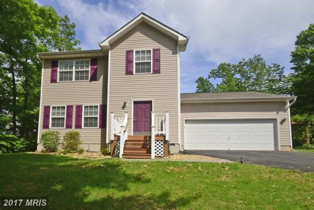 2280 Magnolia Lane, King George, VA 22485 (#KG9965359) :: Pearson Smith Realty