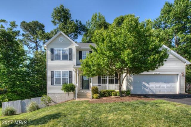 1387 Charleston Street, King George, VA 22485 (#KG9967194) :: LoCoMusings