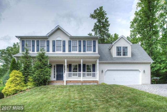6460 Wheeler Drive, King George, VA 22485 (#KG9976184) :: RE/MAX Cornerstone Realty