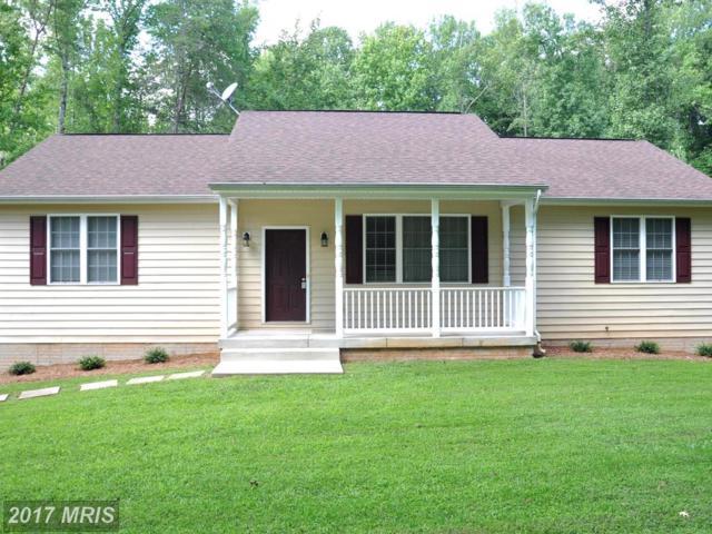 1549 Moody Town Road, Bumpass, VA 23024 (#LA10024862) :: Pearson Smith Realty