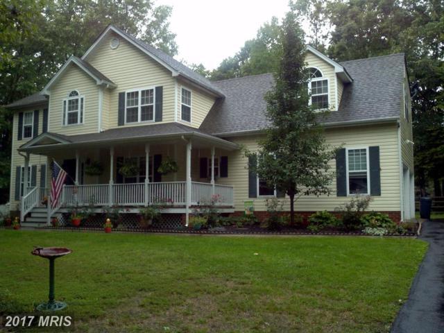 372 Oakmont Drive, Gordonsville, VA 22942 (#LA10048593) :: Pearson Smith Realty