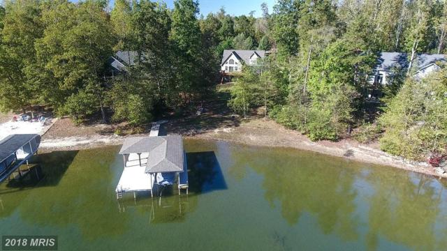 234 Winchester Trail, Mineral, VA 23117 (#LA10086800) :: Pearson Smith Realty