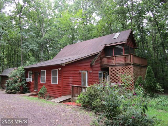 23 Hemlock Lane, Mineral, VA 23117 (#LA10200773) :: Green Tree Realty