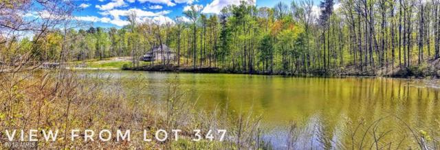 LOT 347 Winchester Trail, Mineral, VA 23117 (#LA10221995) :: The Nemerow Team