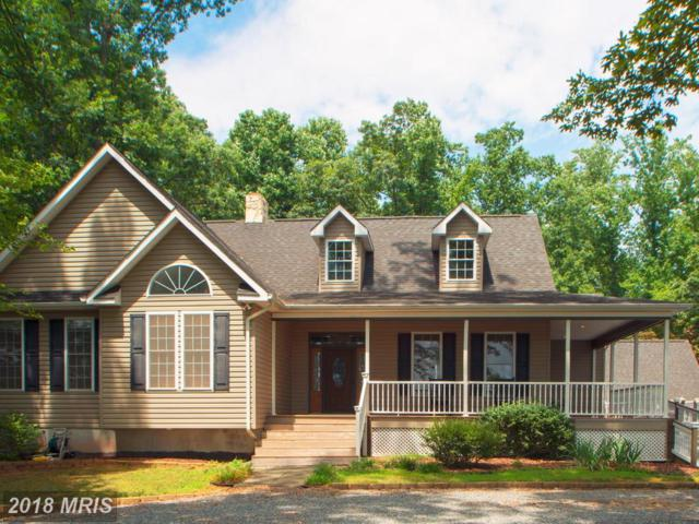 25 Tara Woods Drive, Bumpass, VA 23024 (#LA10303212) :: Labrador Real Estate Team