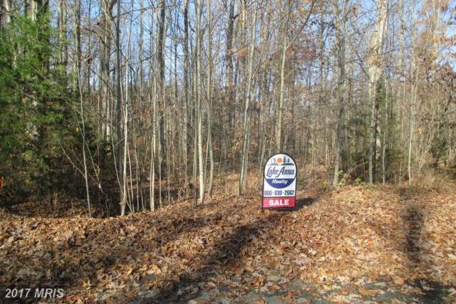 Wendy Circle, Mineral, VA 23117 (#LA9819679) :: Pearson Smith Realty