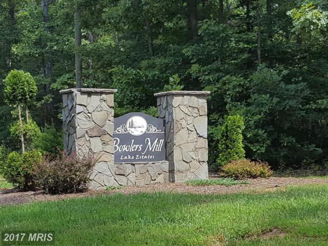 LOT 6 Bowlers Mill Lane, Gordonsville, VA 22942 (#LA9948176) :: Pearson Smith Realty