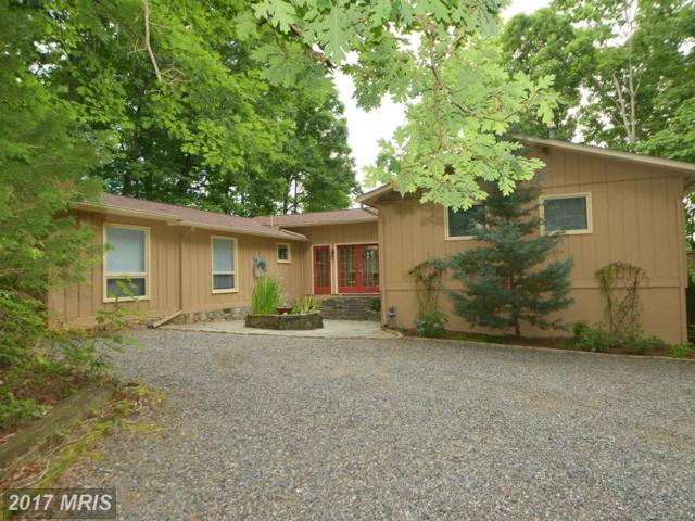 1267 Anna Coves Boulevard, Mineral, VA 23117 (#LA9989137) :: Pearson Smith Realty