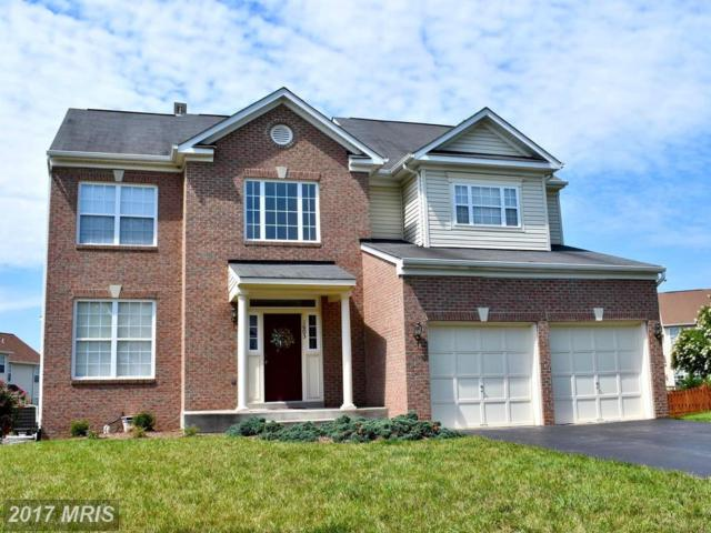 1603 Woodbridge Court NE, Leesburg, VA 20176 (#LO10025068) :: LoCoMusings