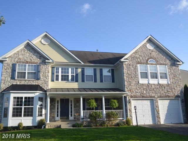 412 Autumn Chase Court, Purcellville, VA 20132 (#LO10059078) :: LoCoMusings