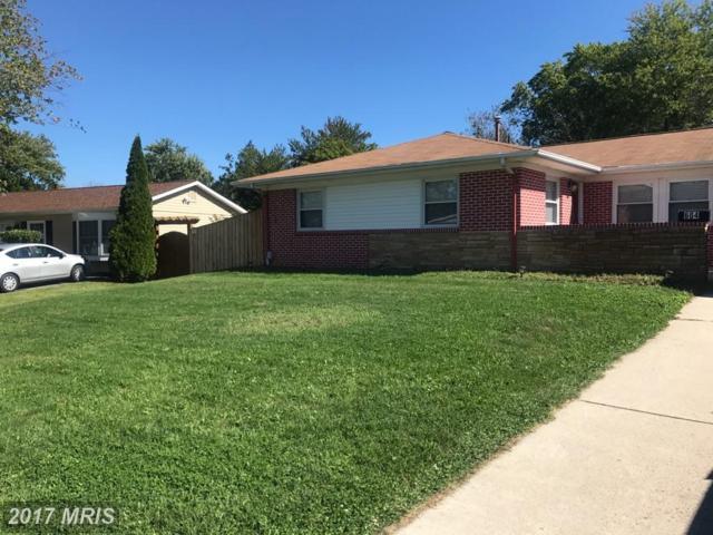 604 Birch Street S, Sterling, VA 20164 (#LO10064193) :: Krissy Cruse | Keller Williams Realty