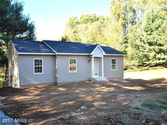 11305 Russell Road, Purcellville, VA 20132 (#LO10066061) :: LoCoMusings