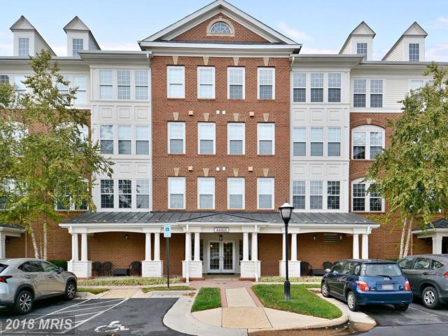 44465 Chamberlain Terrace #107, Ashburn, VA 20147 (#LO10078480) :: Pearson Smith Realty